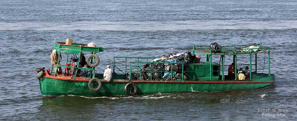 Müllverwertung