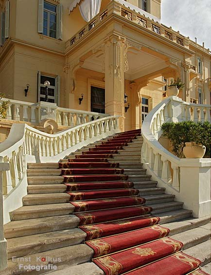 Treppe ( Winter Palace )