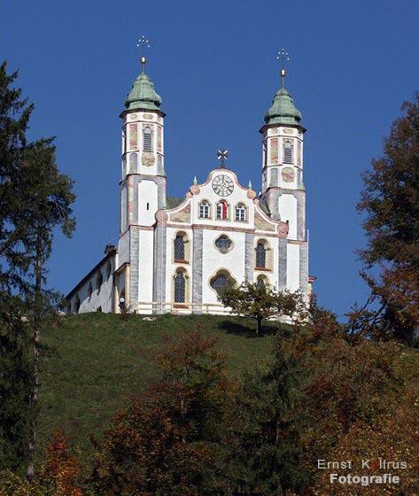 Kalvarienberg Bad Tölz